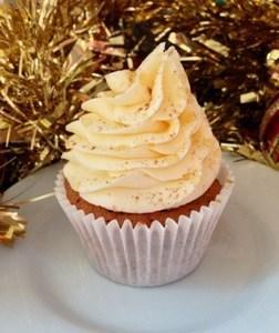 Brandy cupcake