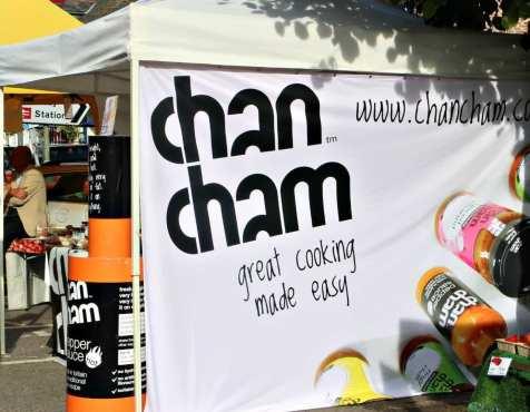 Chan Cham