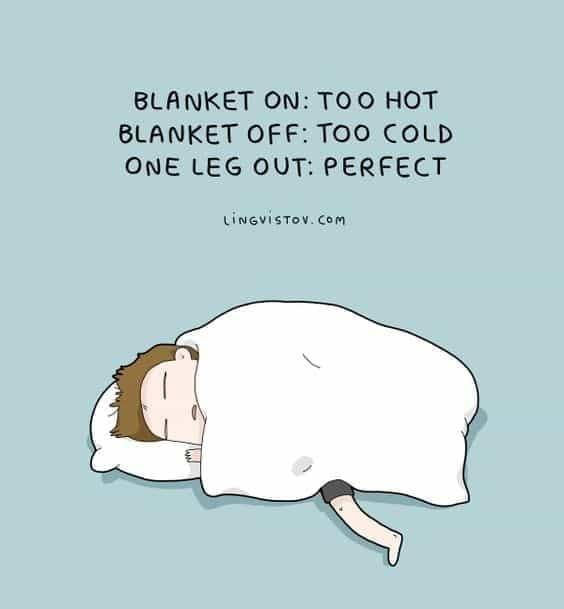 bedtime tag blog