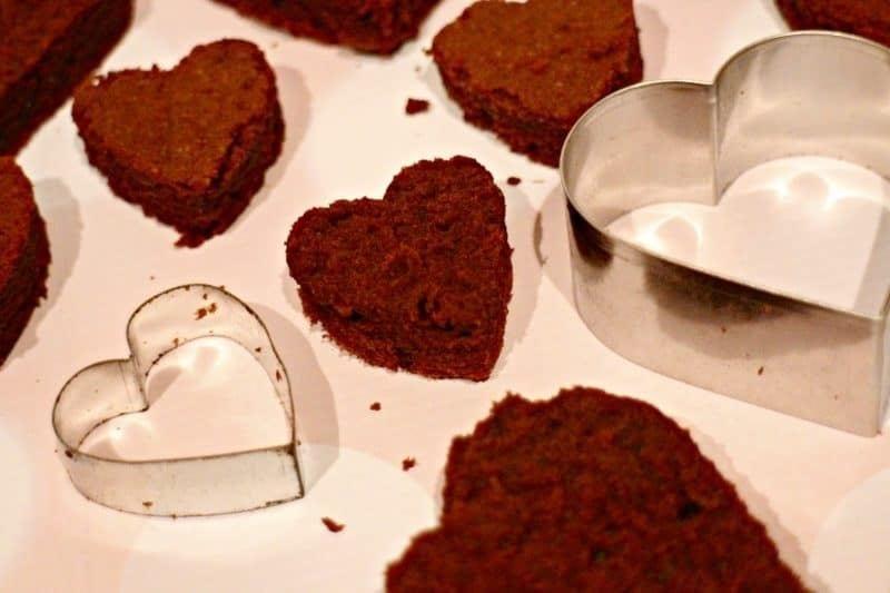 cake hearts 2