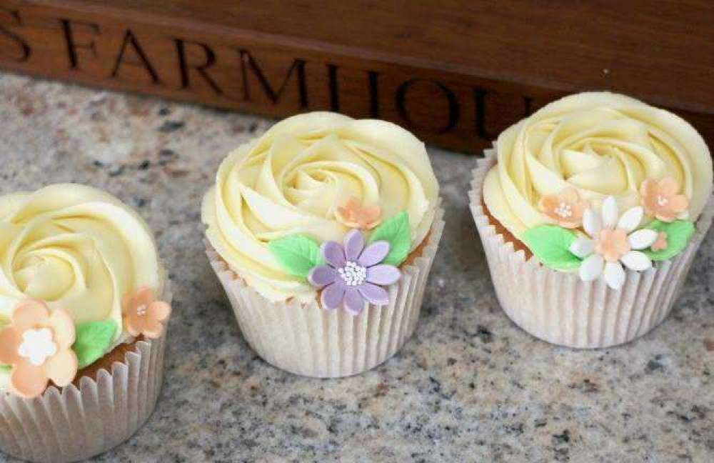 Five Top Tips for Cake Decorating Beginners