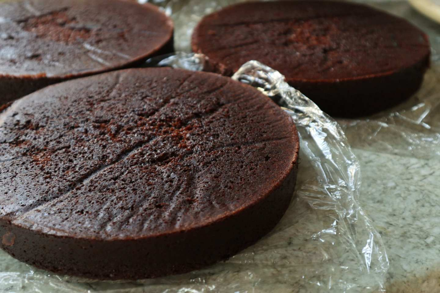 Chocolate Fudge Cake Recipe with Lily O'Brien's