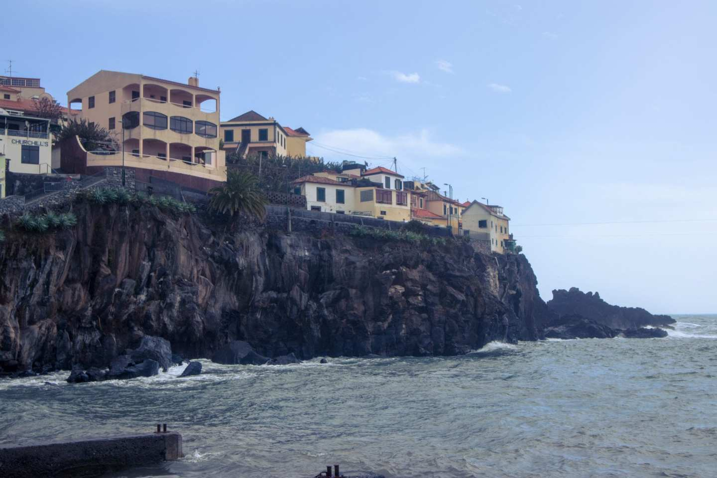 A Long Weekend in Madeira - Hello Cuppies - Blog Review