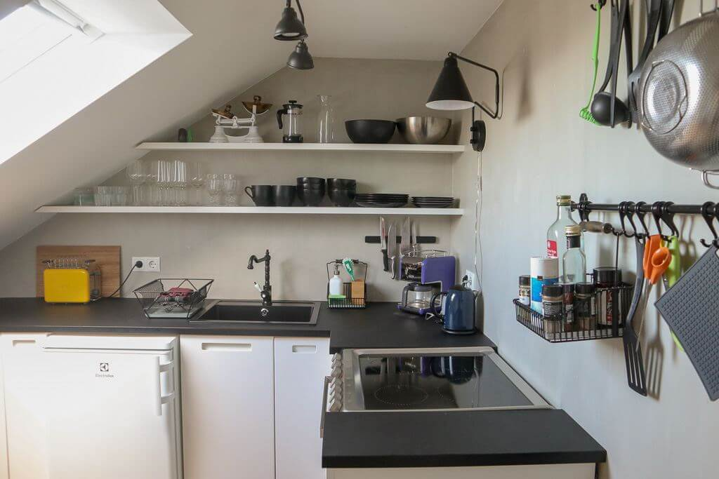 Iceland Air BnB Review