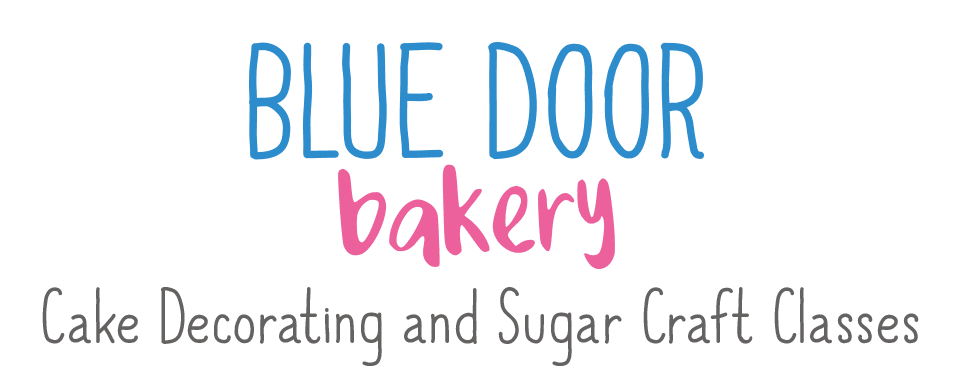 Meet the Baker 2 - Dani from Blue Door Bakery