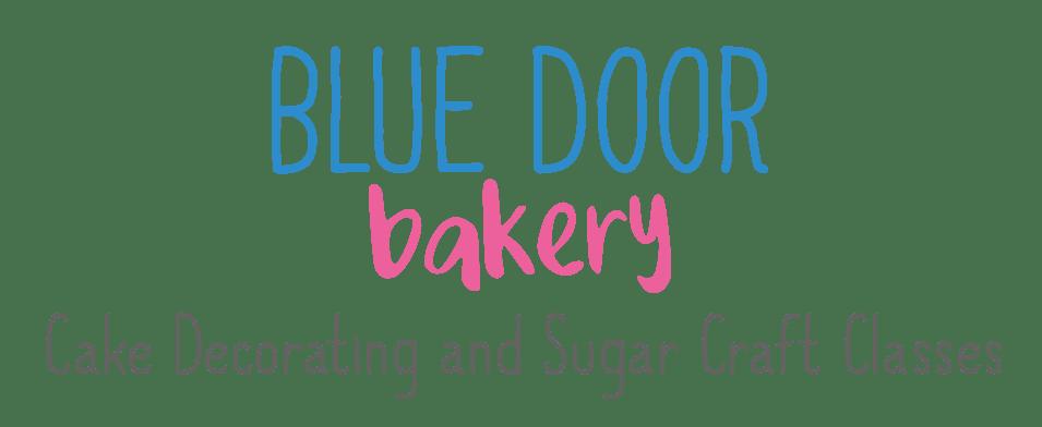 Meet the Baker 2 - Dani from Blue Door Bakery