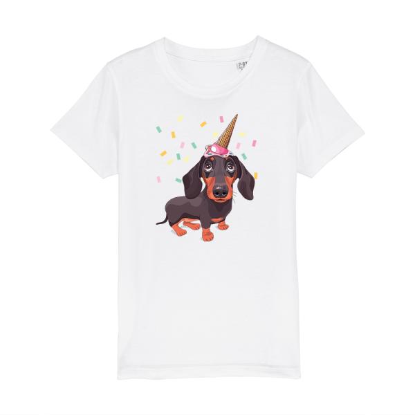 tricou-alb-copii-inghetata