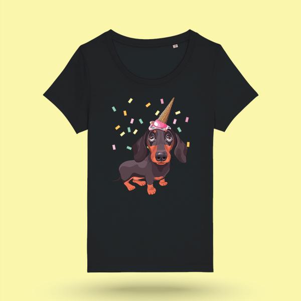 tricou-negru-femei-inghetata