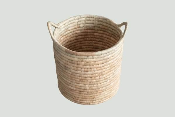Children's Toy Basket