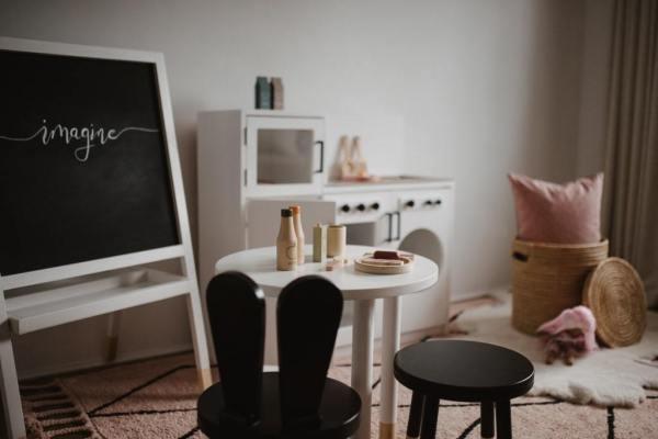 Children's Kitchen Bedroom Furniture.