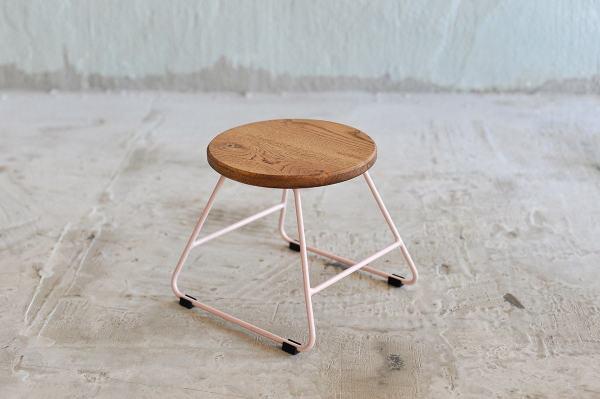 Children's Bedroom Geometric Chair.