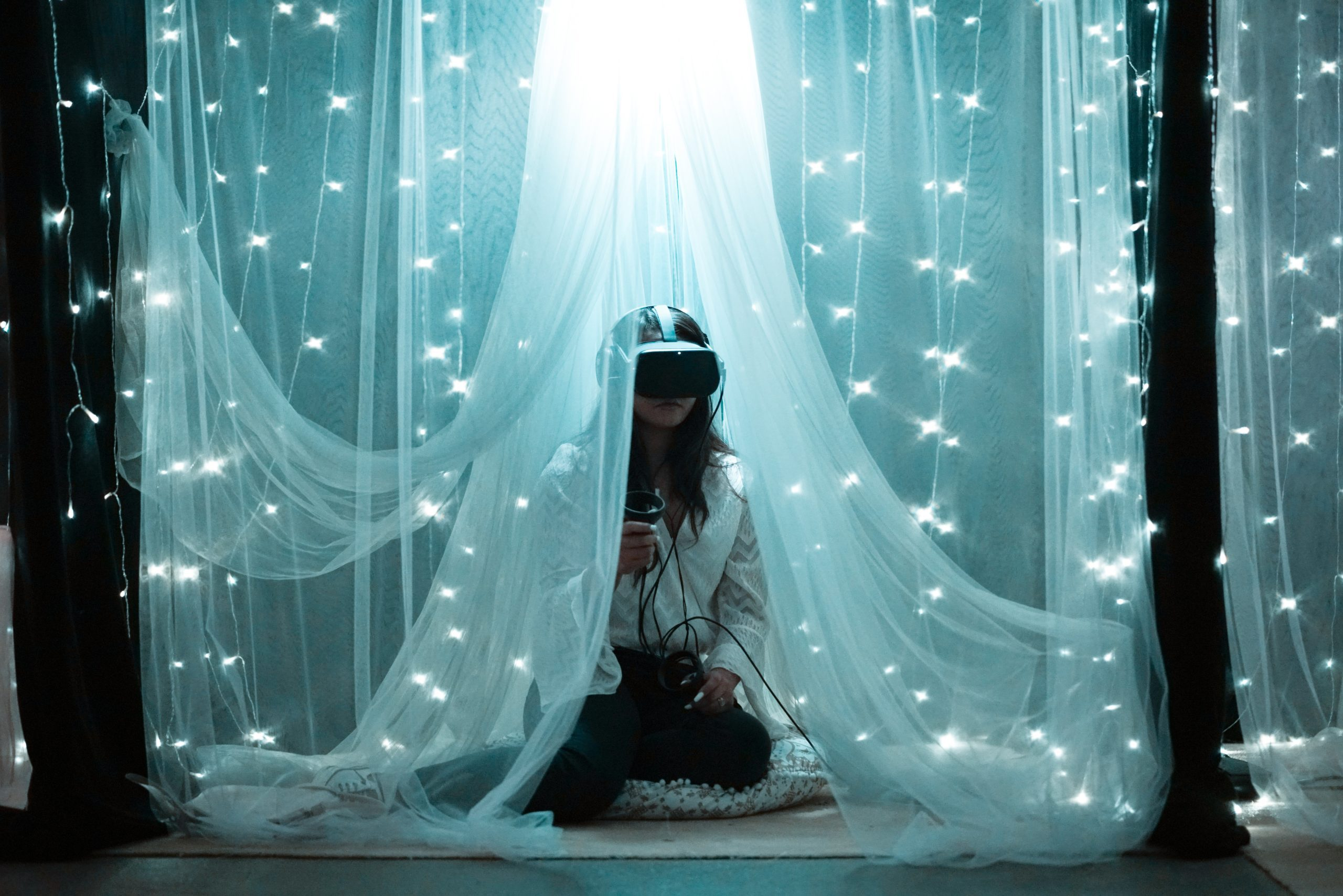 virtual events digital experiences
