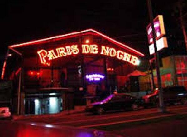 Great Restaurants Downtown La