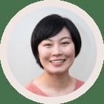 Dr. Elisa Xiao Headshot