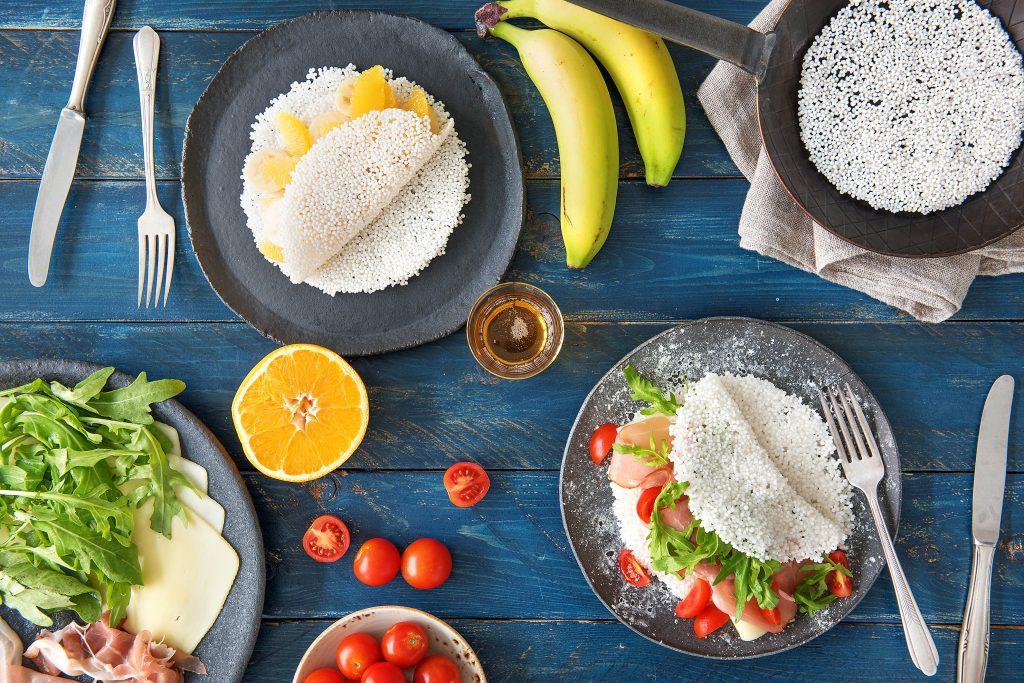 tapioca flour-pancakes-crepes-recipe-HelloFresh