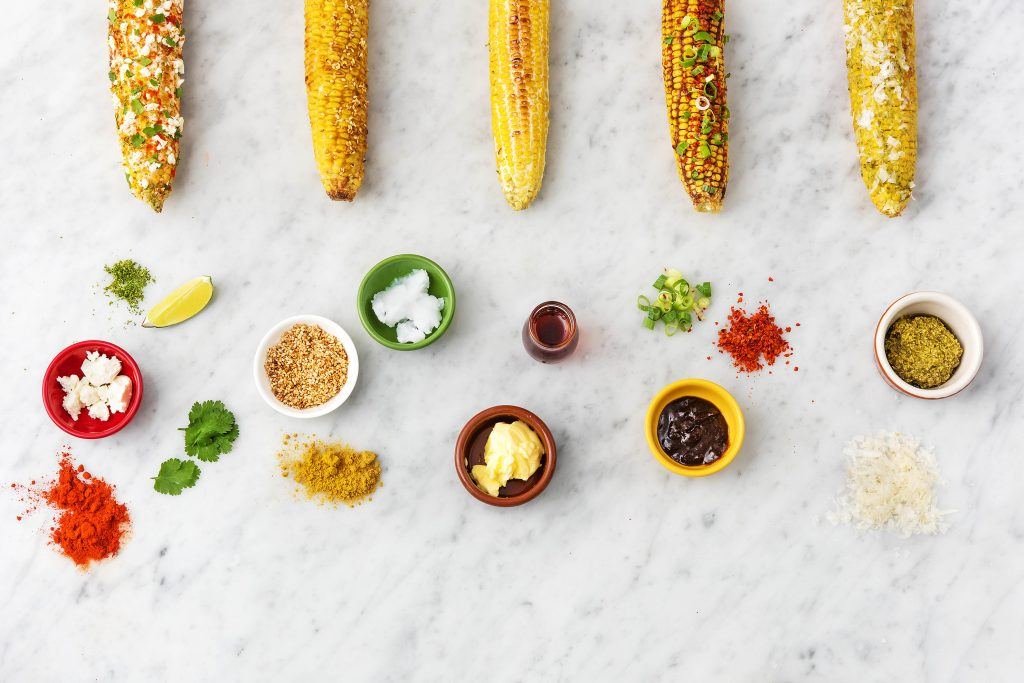 how to make corn on the cob-HelloFresh