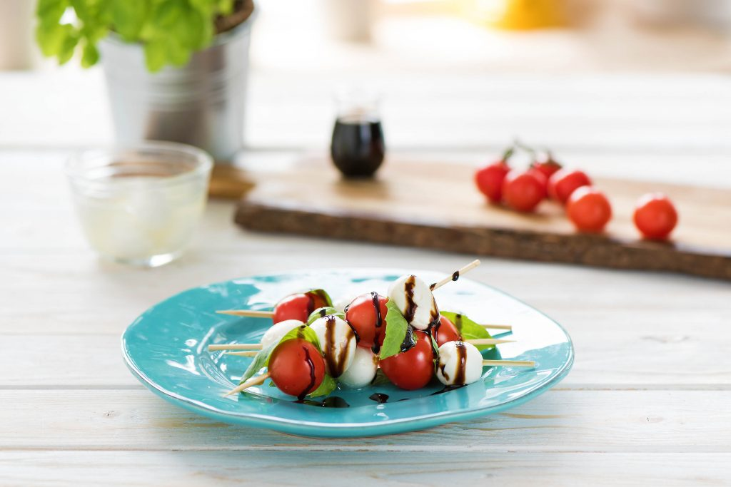 Caprese Salad Recipe-3-ways-skewers-HelloFresh