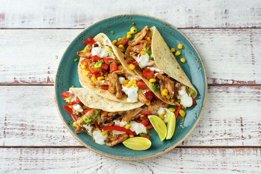 different ways to cook chicken-recipes-HelloFresh