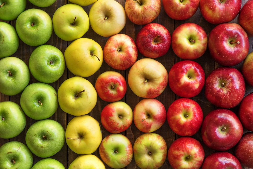 best apples for baking-HelloFresh