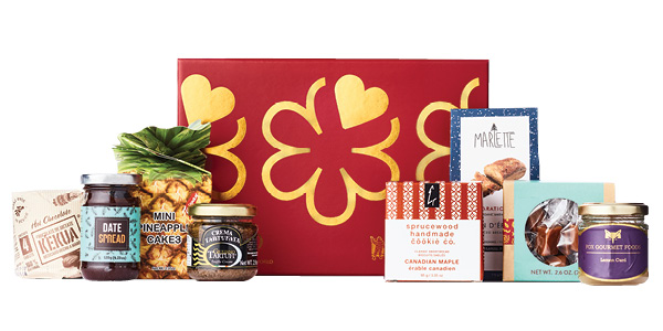 holiday gift guide-HelloFresh-Try-The-World