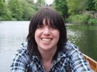 Me, Durham ages ago.