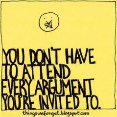 argument-attend
