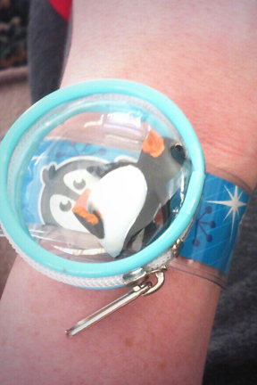 My pet penguin!!!!