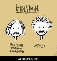 einstein-coffee