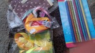 craft stuff wanting to be arty again