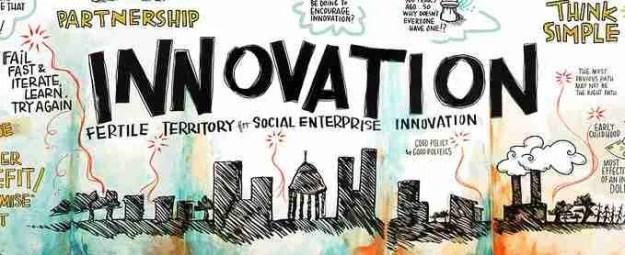 startups innovation webinar: corporate innovation and future of