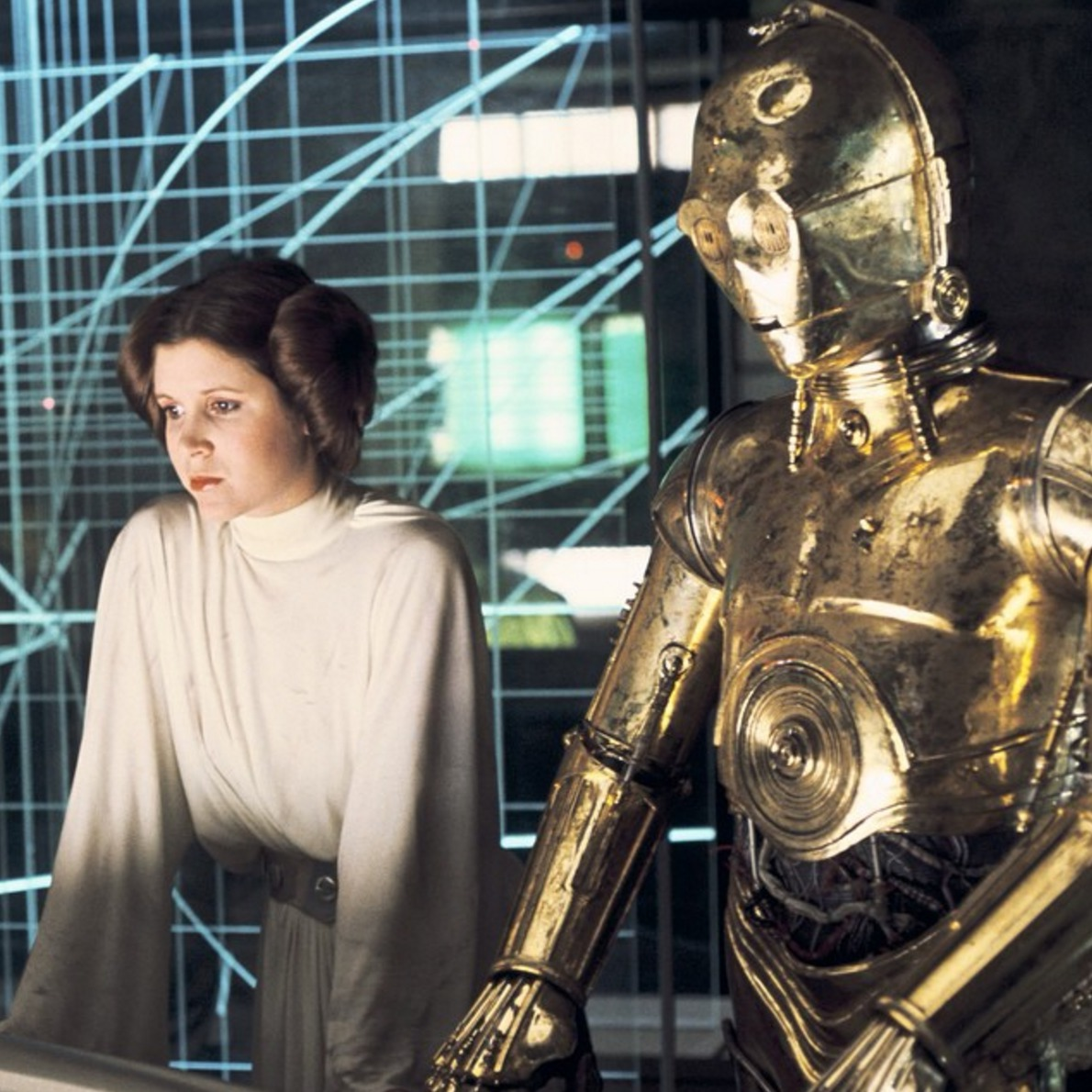 This Is A Really Dark Theory About The Droids In Star Wars