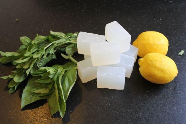 Citrus Herb Soap | HelloGlow.co