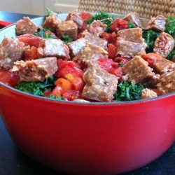 One Pot Meal – Portuguese Stew