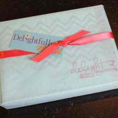 Delightfully Noted Giveaway