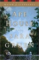 Something to read . . . Ape House