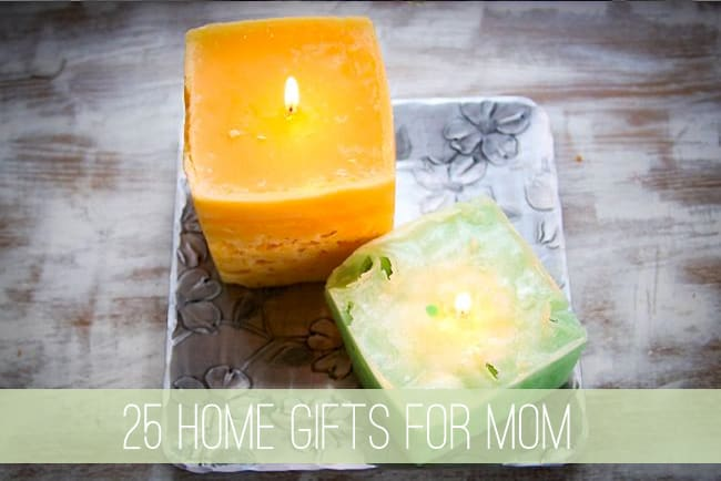 25 Gifts for the Home | HelloGlow.co