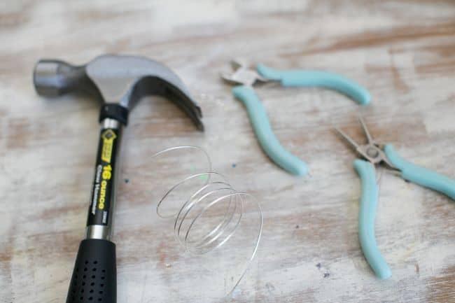 DIY Cuff Materials