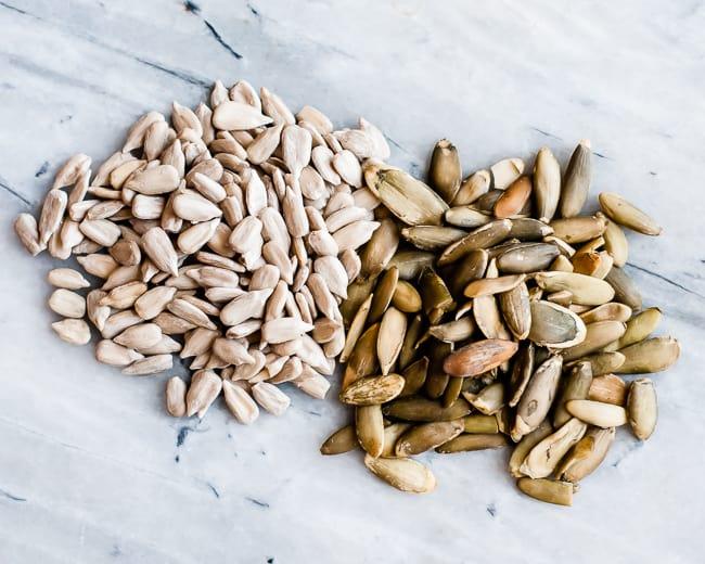 5 Good Fat Snacks + Chai Spiced Nuts Recipe