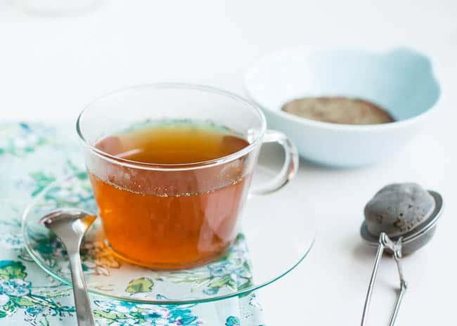 Allergy Herbal Tea | HelloGlow.co