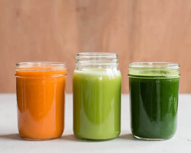 3 Juices for Glowing Skin | HelloGlow.co