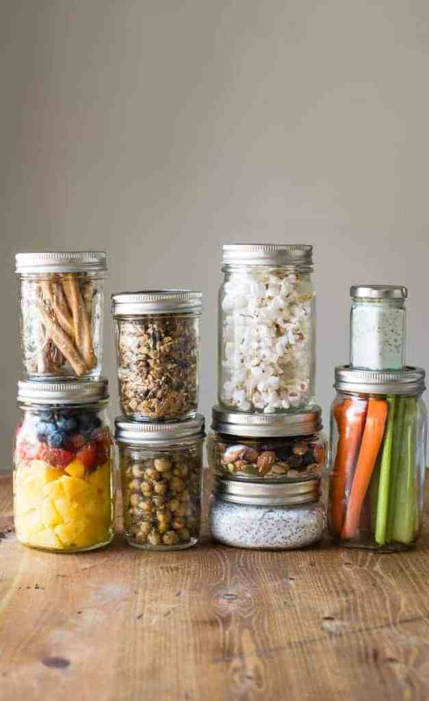 A Nutritionist Explains: How to Snack to Boost Metabolism