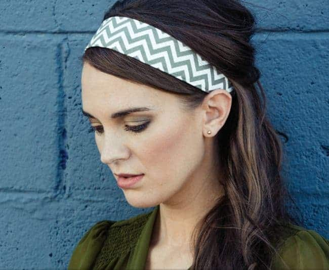 Banded Headbands Giveaway