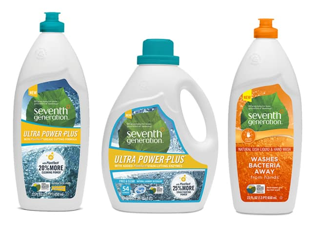 Seventh Generation Gift Pack + $25 Target Gift Card   Hello Glow