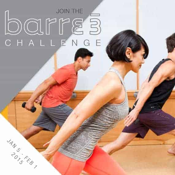 barre3 Starter Kit Giveaway Giveaway | HelloGlow.co