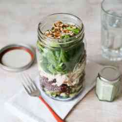 No-Fail 5-Day Lunch Recipe Plan