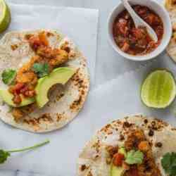 Kid-Friendly Tacos (+ 13 More Easy Meatless Main Dishes)