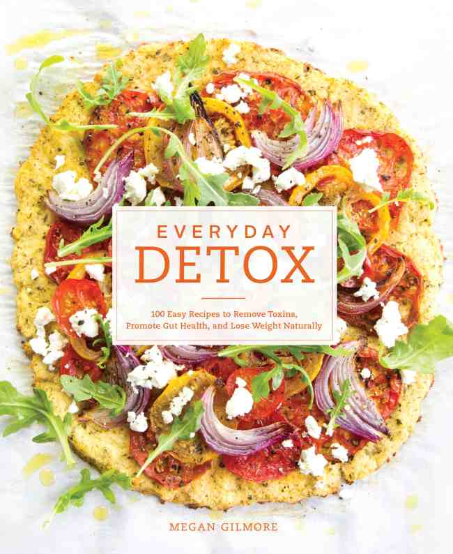 Everyday Detox Book Giveaway