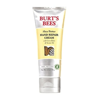 Burt's Bees 100% Natural Shea Butter Hand Repair Cream