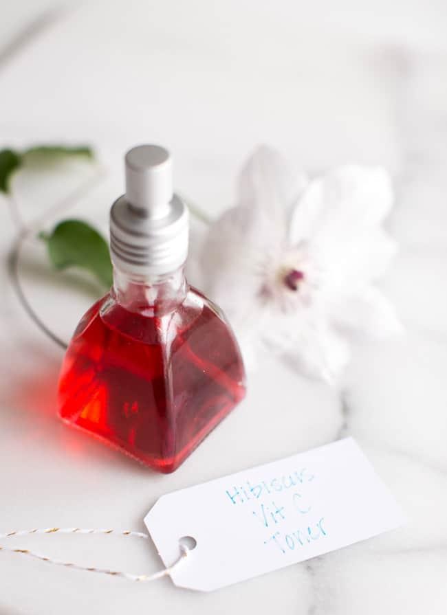 Hibiscus Vitamin C Toner Mist