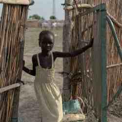 Helping South Sudan